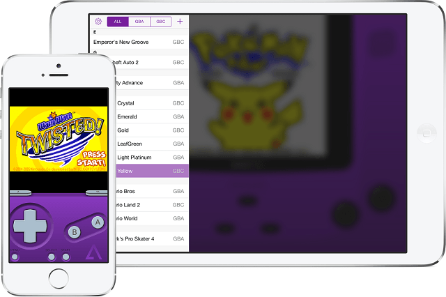 4 best Nintendo DS emulators for iPhone and iPad (Support