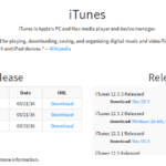 IPSW.Me: A Reliable Source to Download Older iTunes Versions