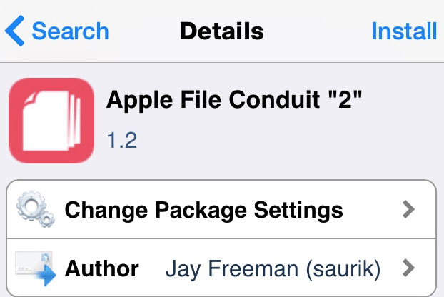 How to Fix iFunbox Connection Failed Using AFC2 (For iOS 8 3