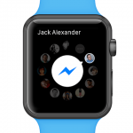 How to Fix Facebook Messenger Not Working on Apple Watch
