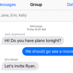 How to Send Text to Multiple People Without Group Message (iOS)