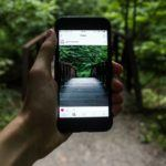 How to find the exact date a Instagram photo was posted