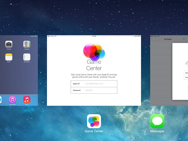 Hands-on with iOS 7 on the iPad by iDownloadblog