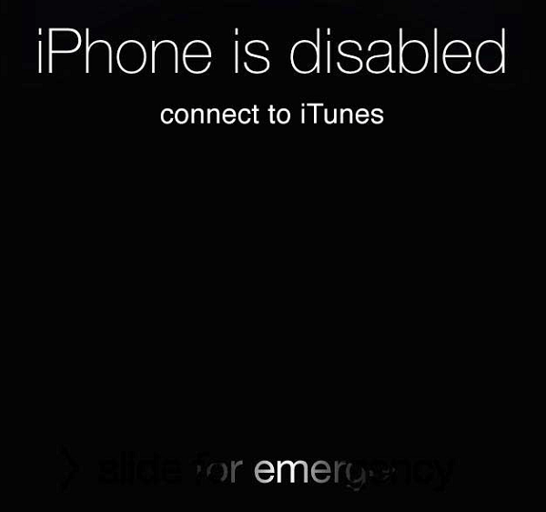 iphone-is-disabled-itunes