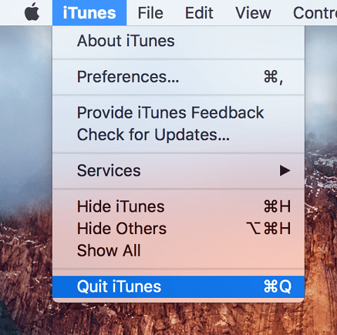 quit-itunes-mac-os-x-menu-bar