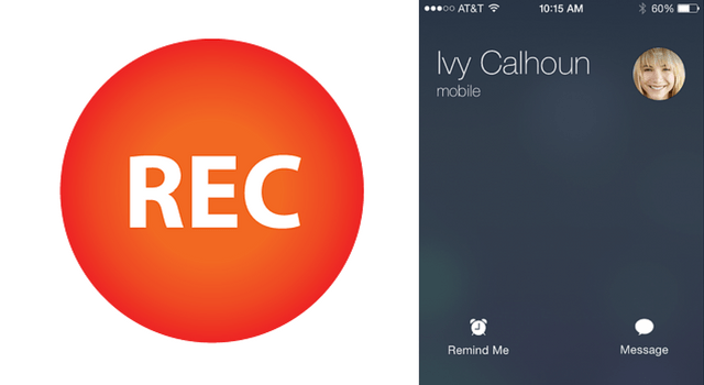 How Do I Record A Phone Call On My Iphone