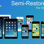 SemiRestore9 vs. iLEX RAT: Restore without Losing Jailbreak