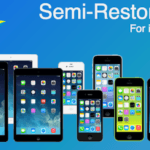 How to Use Semi-Restore for iOS 5.0 – 9.1 Devices on Windows