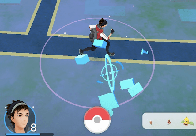 How to Fake Walking in Pokemon Go without Jailbreak (and