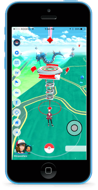 How to Install Poke Go++ Without Jailbreak (Working Pokemon