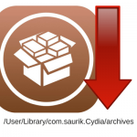 How to Prevent Cydia From Deleting Recent .Deb Files Using DebKeeper