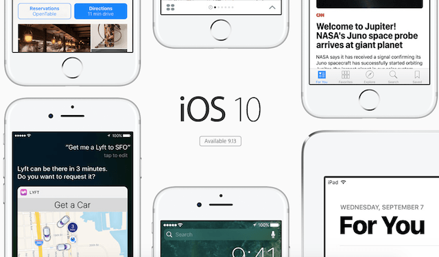 How to Downgrade iOS 10 2 back to iOS 9 3 5 using iTunes