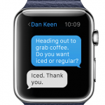 How To Delete Text Messages From your Apple Watch