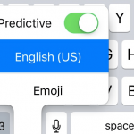 How to Disable Typing Suggestions in iOS 10, Even if You Turn It Off Before
