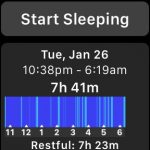 These Are the Best Apps for Sleep Tracking on Apple Watch