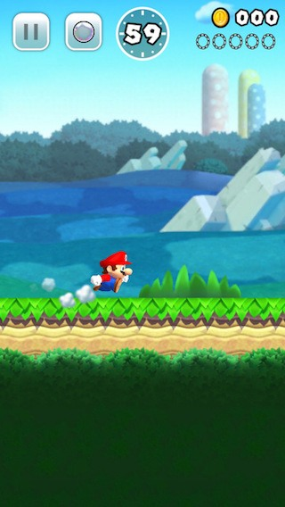 super-mario-run-game