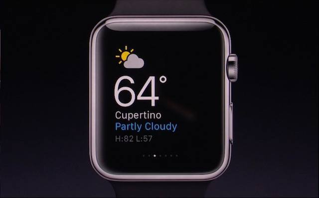 How to Fix Problems with Weather app on Apple Watch (Alternative