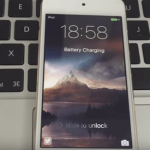 How to Replace Press Home to Unlock With 'Slide to Unlock' in iOS 10