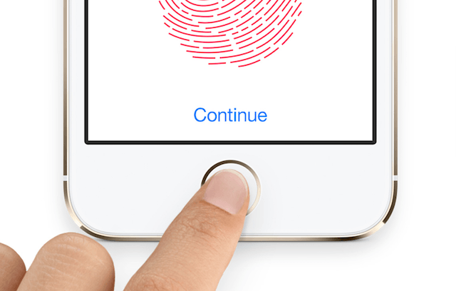 using-touch-id