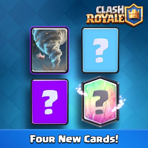 new-clash-royale-cards