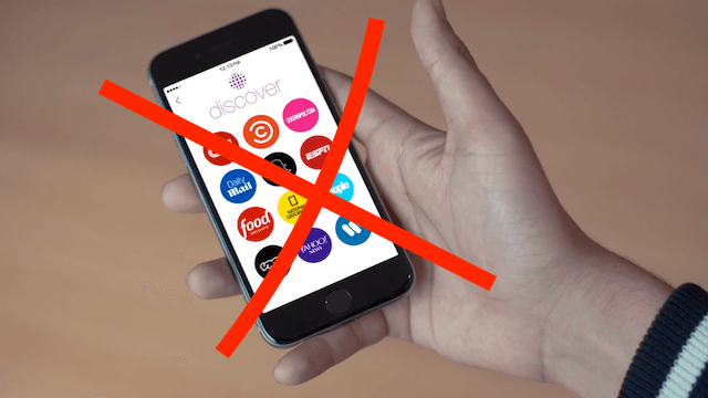 How to Delete New Snapchat Feb 2018 Update and Get Old One