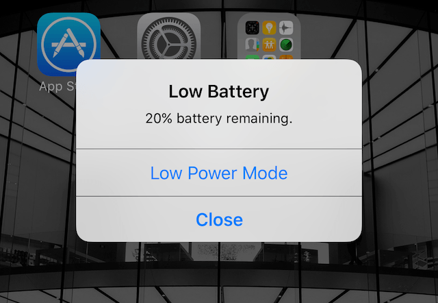 Best Cydia Tweaks for Low Power Mode on Your iPhone - Cydia Geeks