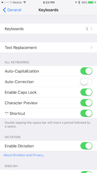 Best Cydia Tweaks for Keyboard on iPhone to Enhance Your