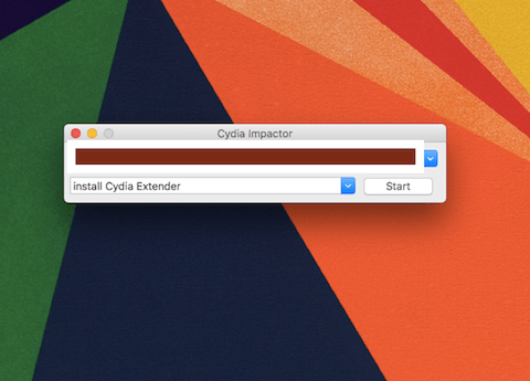 How to Install Cydia Extender Without a Paid Developer