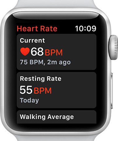 How to Fix Apple Watch Heart Rate Monitor Not Working - Cydia Geeks