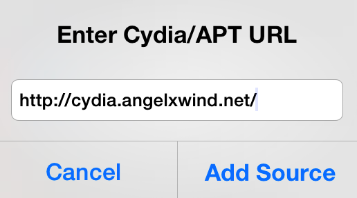 Appsync Unified Updated for iOS 11  Here's How to Install It - Cydia